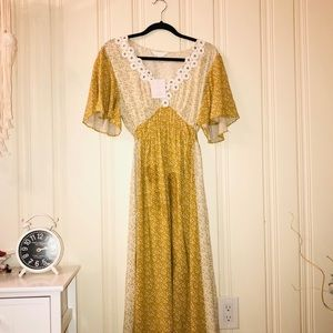 Lauren Conrad Desert Dreamer Dress Size XL